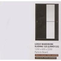Lemari Pakaian Vittorio Lexus LXWD123 1