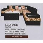 Jual Sofa Vittorio Leopard