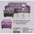 Selling Sofa Vittorio Franco