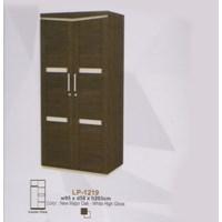 Lemari Pakaian Expo LP1219 1