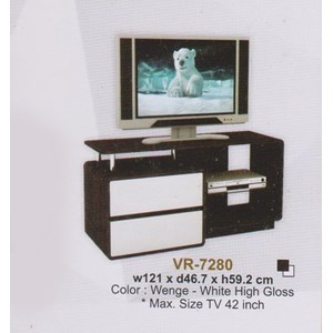 Rak TV Expo VR-7280