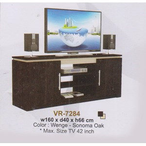 Rak TV Expo VR-7284