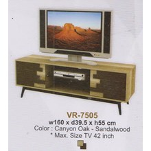 Rak TV Expo VR-7505