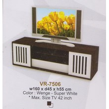 Rak TV Expo VR-7506