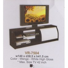 Rak TV Expo VR-7504