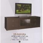 Selling TV Rack Expo VR Sakura