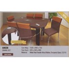 Sell Dining Table ​​Vittorio Aiken Set