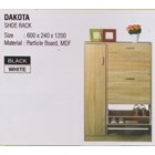 Sell ​​Vittorio Dakota Shoe Rack