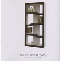 Jual Rak Buku Vittorio Utero
