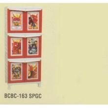 Lemari Plastik Napolly BCBC-163 SPGC