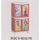 Sell Plastic Wardrobe Napolly BCBC B-M242 PR