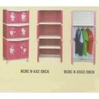 Sell Plastic Wardrobe Napolly BCBC XX2 OBCK