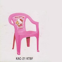 Jual Kursi Plastik Napolly KAC-21 KTBF