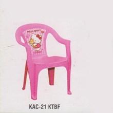 Plastic Chair Napolly KAC-21 KTBF