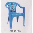 Jual Kursi Plastik Napolly KAC-21 FREL