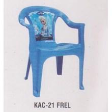 Kursi Plastik Napolly KAC-21 FREL