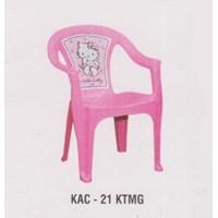 Kursi Plastik Napolly KAC-21 KTMG 1