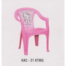 Kursi Plastik Napolly KAC-21 KTMG