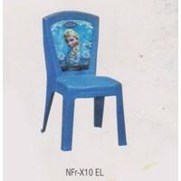 Kursi Plastik Napolly NFr-X10 EL 1