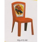 Sell ​​Plastic Chairs Napolly NSp-X10 AW