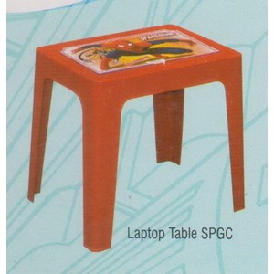 Meja Plastik Napolly Laptop Table SPGC