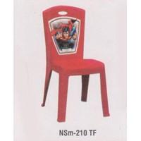 Kursi Plastik Napolly NSm-210 TF 1