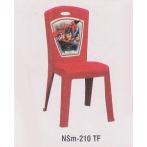 Kursi Plastik Napolly NSm-210 TF