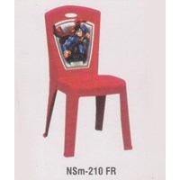 Kursi Plastik Napolly NSm-210 FR 1