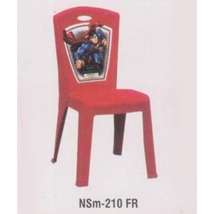 Kursi Plastik Napolly NSm-210 FR