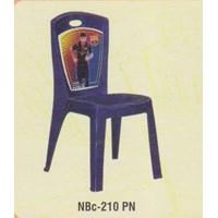 Kursi Plastik Napolly NBc-210 PN 1