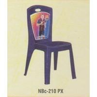 Jual Kursi Plastik Napolly NBc-210 PX