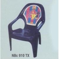 Kursi Plastik Napolly NBc-910 LX 1