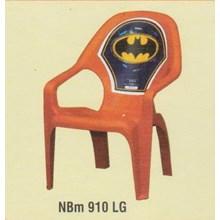 Kursi Plastik Napolly NBm 910 LG