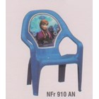 Sell Plastic Chair Napolly NFr 910 AN