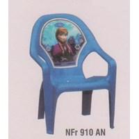 Kursi Plastik Napolly NFr 910 AN 1