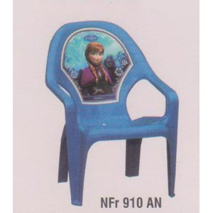 Kursi Plastik Napolly NFr 910 AN