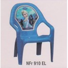 Sell Plastic Chair Napolly NFr 910 EL