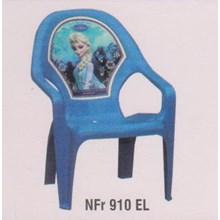 Kursi Plastik Napolly NFr 910 EL