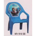 Sell Plastic Chair Napolly NFr 910 SB