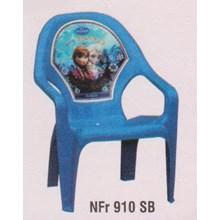 Kursi Plastik Napolly NFr 910 SB
