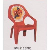 Kursi Plastik Napolly NSp 910 SPGC 1