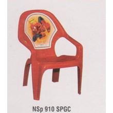 Kursi Plastik Napolly NSp 910 SPGC
