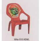 Sell ​​Plastic Chair Napolly NFr 910 HOWL
