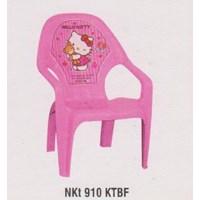Kursi Plastik Napolly NKt 910 KTBF 1