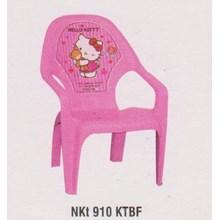 Kursi Plastik Napolly NKt 910 KTBF