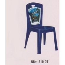 Kursi Plastik Napolly NBm-210 DT