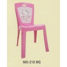 Kursi Plastik Napolly NKt-210 MG