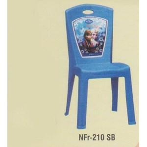 Kursi Plastik Napolly NFr-210 SB