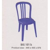 Kursi Plastik Napolly BIG 101 b 1