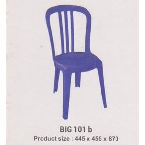 Kursi Plastik Napolly BIG 101 b
